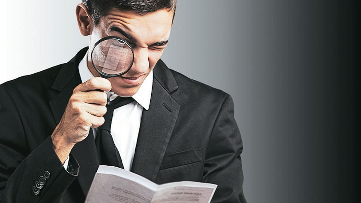 AFIP: ¿Cómo es el plan antievasión para grandes empresas? | AFIP, Boletín Oficial