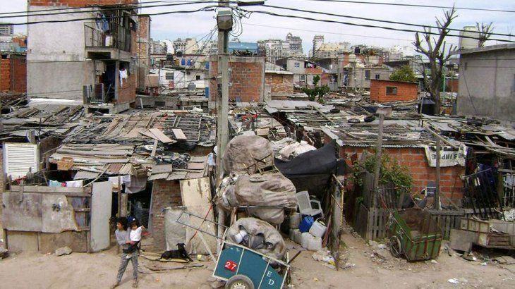 En medio de la pandemia, la pobreza subió al 40,9% y la indigencia superó el 10%