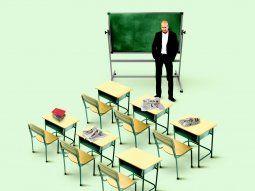 el desafio de educar para la convivencia y la sustentabilidad
