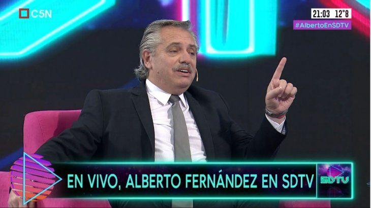Las 10 definiciones de Alberto Fernández sobre la pandemia, el FMI, la reforma judicial y el rol de la oposición