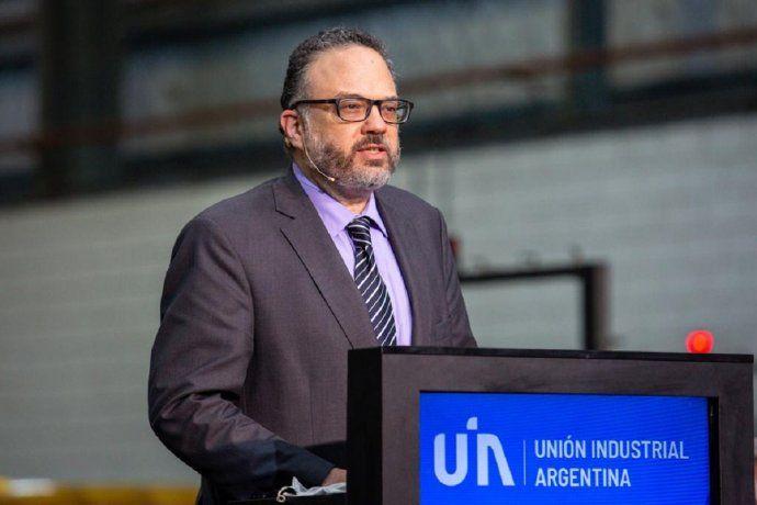 Matías Kulfas, ministro de Producción, dijo que el ATP es