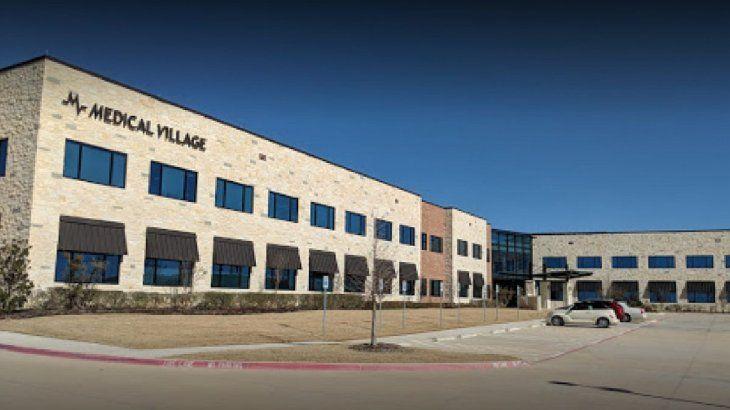 Otra empresa que tiene permiso de uso del aerosol SurfaceWise2 es Total Orthopedics Sports & Spine, también radicada en Texas. Es un centro de diagnóstico por imágenes, fisioterapia y cirugía ambulatoria.