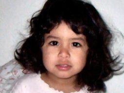 Sofía Herrera desapareció en 2008.