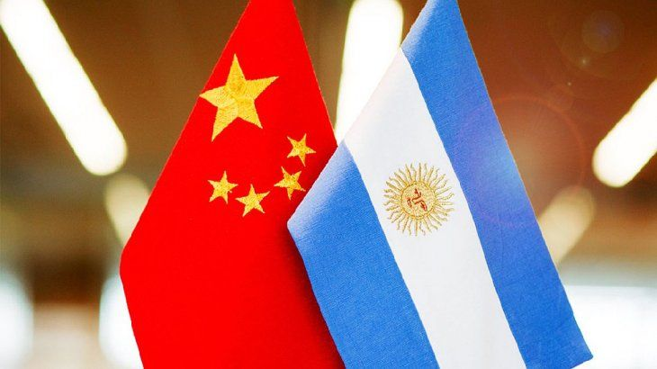 Cancillería organiza misión empresaria para desembarcar en China en noviembre