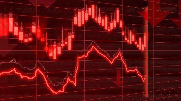 El mercado aguarda señales del Gobierno, tras fuerte avance del blue y elevada brecha cambiaria