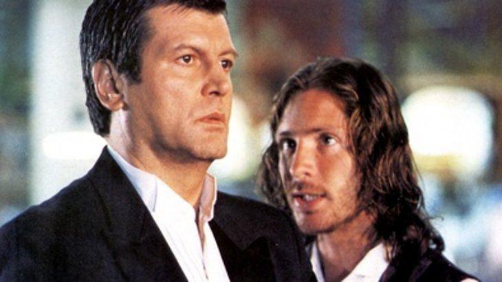 Comodines fue su primer filme como protagonista. Compartió cartel con Carlín Calvo y fue la película más vista del año.