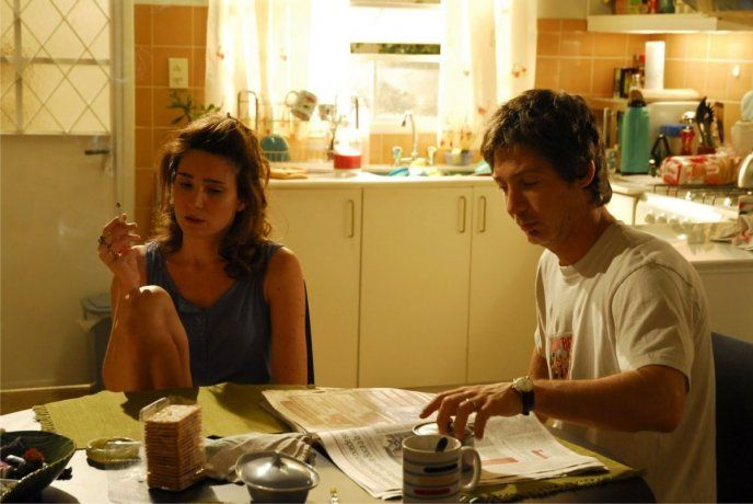 Un novio para mi mujer es el filme que mejor llegada tuvo en la crítica.