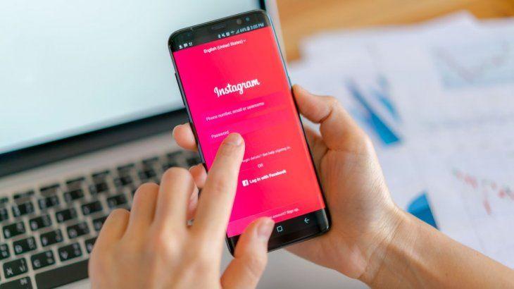 Instagram fue adquirida por Facebook en 2012.