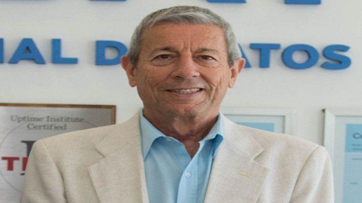 Tognetti destacó la incidencia de la industria nacional en el nuevo satélite.