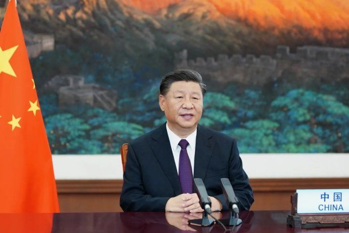 El presidente de China, Xi Jinping, invitó personalmente por teléfono a Alberto Fernández a viajar a China.