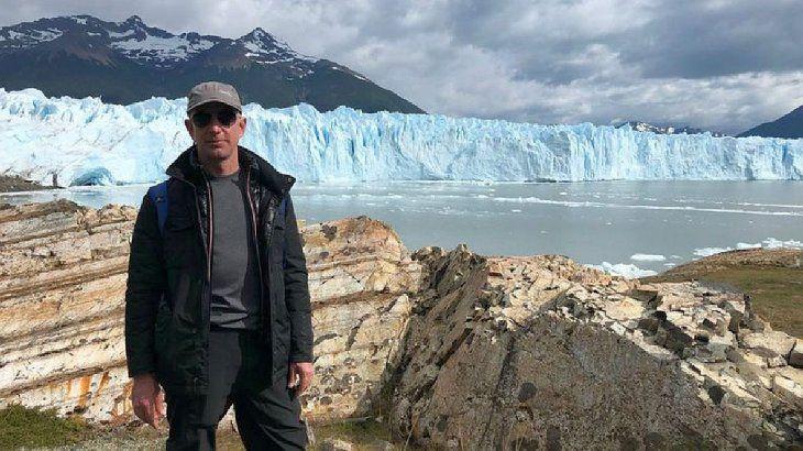 En febrero de 2018 Jeff Bezos, fundador de Amazon y propietario del diario The Washington Post y de la compañía aeroespacial Blue Origin, visitó el Glaciar Perito Moreno, en Santa Cruz.