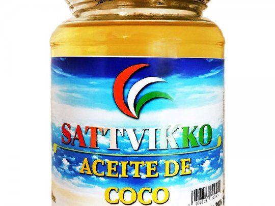 ANMAT prohibió un aceite de coco | Anmat, Boletín Oficial, alimentos