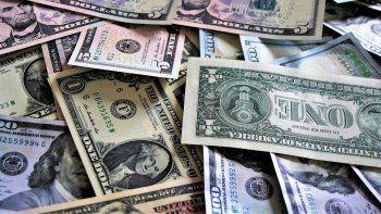 Los dólares financieros suben hasta 5,4%: el CCL supera los $180 y la brecha llega al 132%