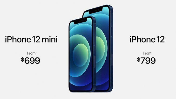 La nueva generación del Iphone contará con tecnología 5G.