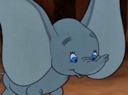 Dumbo será uno de los títulos que llevará la advertencia.