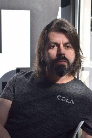 Javier Acuña, de Alternativa Teatral.