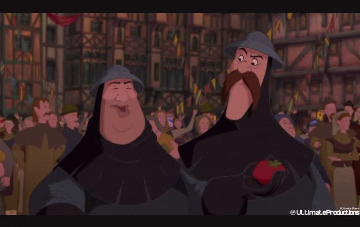 Notre Dame en el cine: el éxito sin fin de Quasimodo y