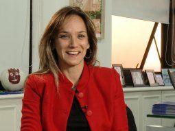 Malena Galmarini: Los que usan el agua de manera intensiva podrían pagar más