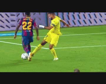Nada cambió: Messi debutó con un gol en la temporada de Barcelona