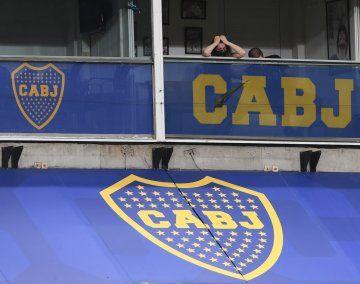 El llanto de Dalma Maradona tras el gol de Boca que conmovió a todos