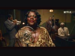 La madre del blues, en Netflix