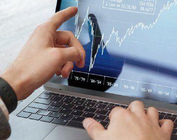Cedears: fuerte caída de empresas tecnológicas en sintonía con Wall Street