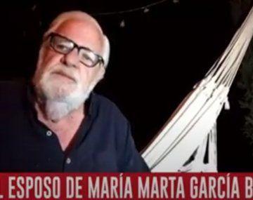 Carrascosa: Quiero llegar a vivir para saber quién mató a María Marta