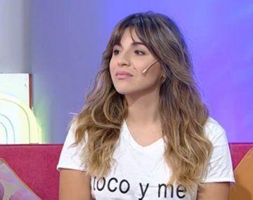 Gianinna Maradona desafió a Matías Morla por Twitter