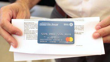 tarjeta alimentar, acuerdo de carnes y mercado ambulante: la ayuda social que lanzo el gobierno