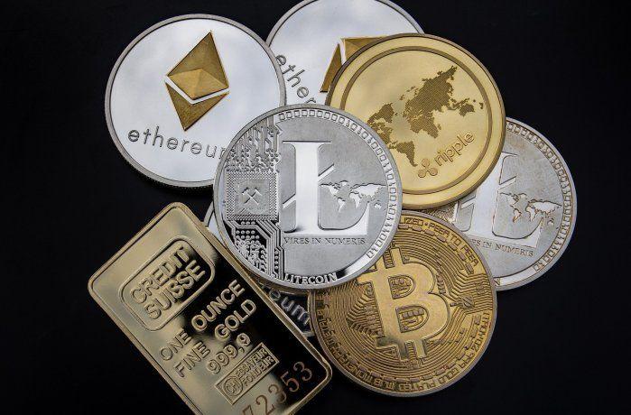 La capitalización del mercado de las criptomonedas superó los u$s2 billones.