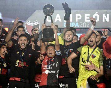 Luis Pulga Rodríguez dejará Colón para jugar en Gimnasia.