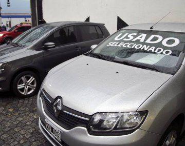 Pasos para vender un auto usado