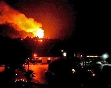 Nuevo ataque aéreo de EEUU en el norte de Bagdad