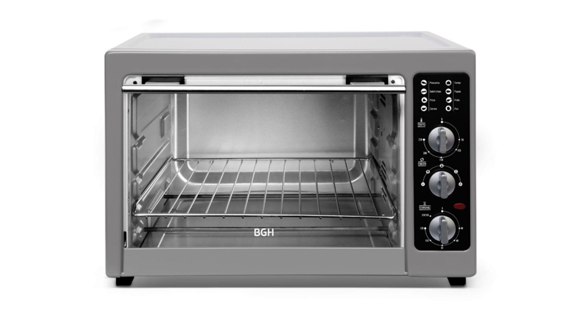BGH invertirá para la producción de hornos eléctricos