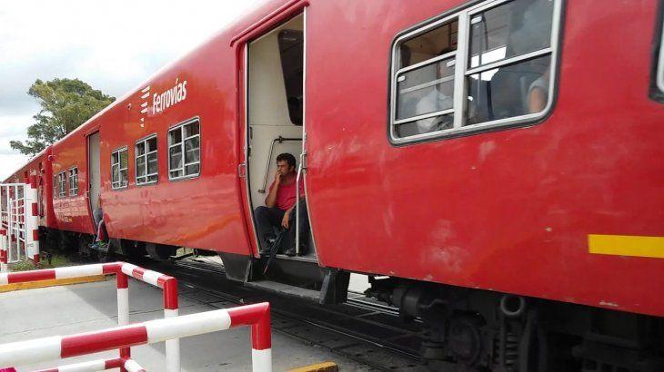 Trenes: el Gobierno no renovará la concesión del Urquiza y Belgrano