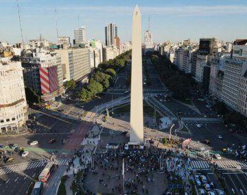 Mejores ciudades para  vivir: Buenos Aires se  quedó con el puesto 40