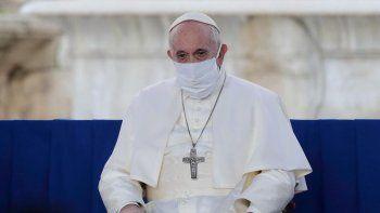 La figura del papa Francisco, decisiva para el futuro de la deuda argentina.