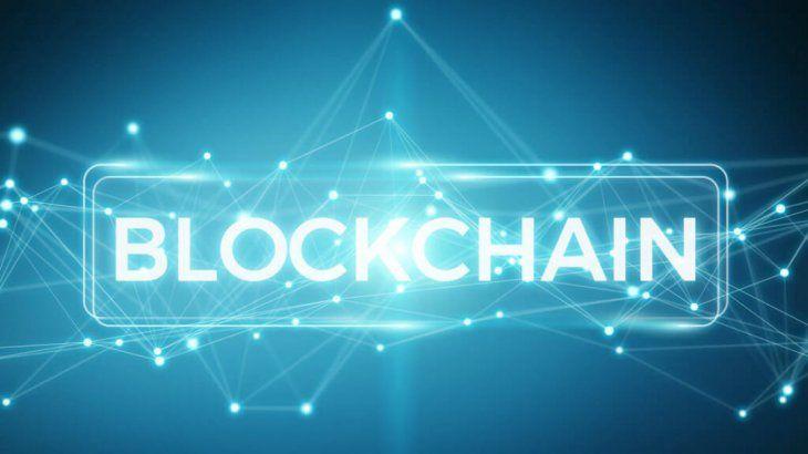 ¿Que es la tecnología blockchain?