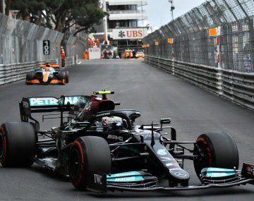 El GP de Mónaco abandona su esquema tradicional de cuatro días y se recorta a tres.