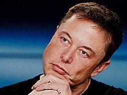 La fortuna de Elon Musk trepó a u$s117.500 millones.