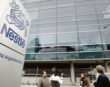 Tiempos. Casi tres años demandó a Nestlé Argentina este desarrollo.