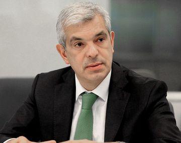 El ministro Julián Domínguez visitó Tecnópolis