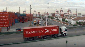 El sector energético y el automotriz impulsaron las exportaciones a Brasil entre enero y abril.visibility