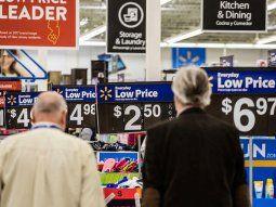 La inflación estimada por la FED hasta fin de año es de 3,4%.