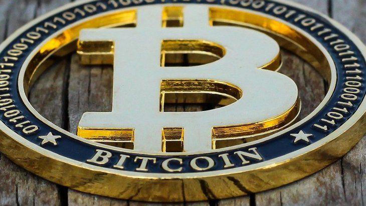 Bitcoin ingresó al gran escenario de las finanzas globales.