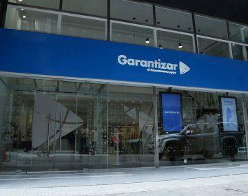 Garantizar se convirtió en la SGR con más avales en este tipo de operatorias.