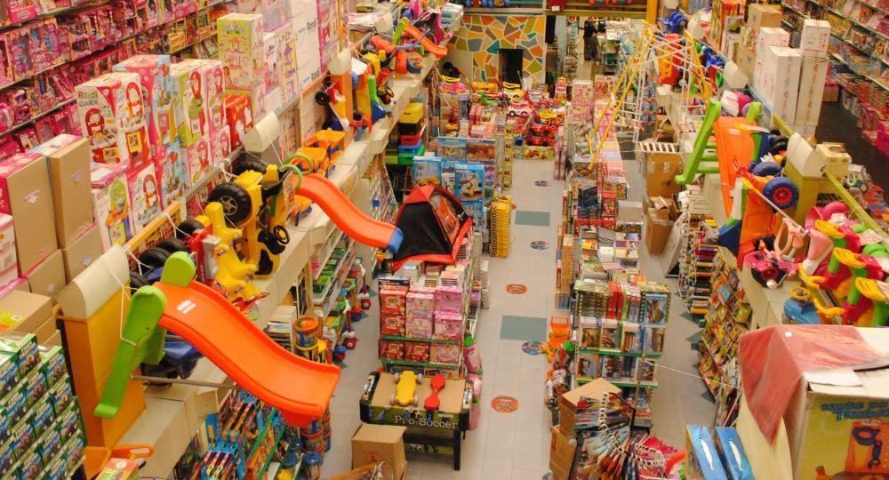 Día del Niño: jugueteros sacrifican rentabilidad para mantener las ventas