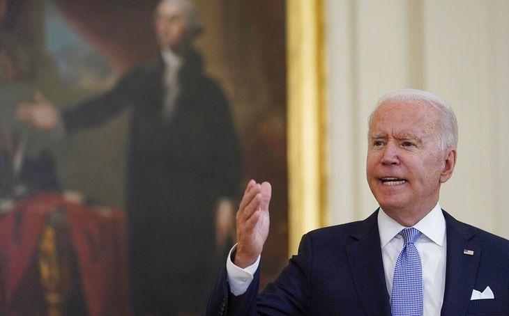Joe Biden aseguró que sin acuerdo con los republicanos, EEUU puede entrar en default