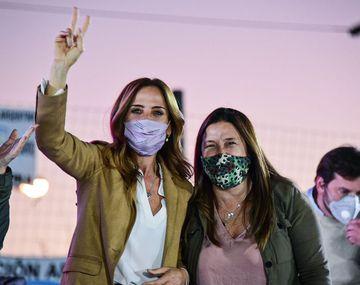 Mujeres del FdT realizaron un plenario en Merlo