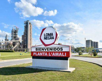 Loma Negra: ventas de cemento están en nivel precovid; ganó $2.568 millones